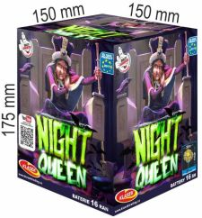 Night Queen kompakt 16 ran