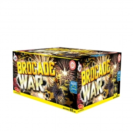 Brocade war 88ran