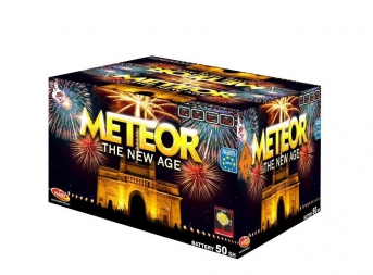 Meteor new age