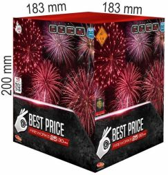 Best price 25/30mm